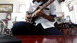 """Cơn Mưa Hoang Dã """" Guitar Cover """""""