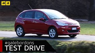 Citroen C3 | test drive #AMboxing