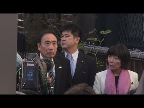 【森友学園】大阪府、籠池前理事長を詐欺の疑いで告訴へw