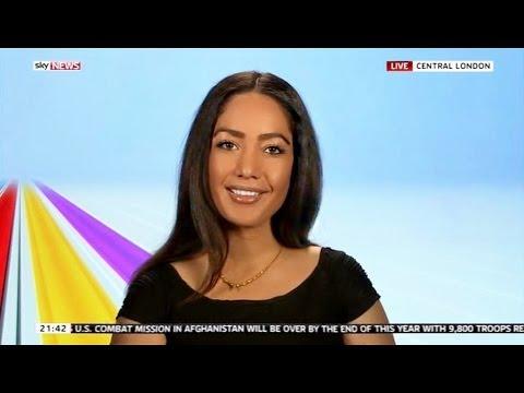 EP2014 results show EU needs reform, Open Europe's Nina Schick on Sky News
