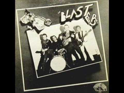 The Blasters - Marie Marie Mp3