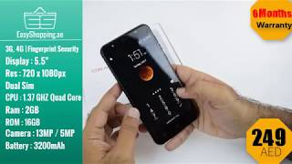 Orale X2 Amazing Smartphone