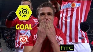 Video Gol Pertandingan AS Nancy vs FC Metz