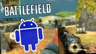World War Heroes Gameplay! - Just Like Battlefield 1?