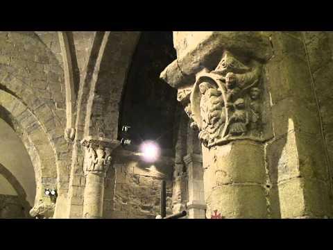 Església de Sant Esteve, un patrimoni que cal conservar   2013