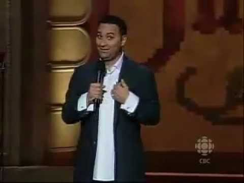Canadian Citizen (Funniest of All) - Russell Petter