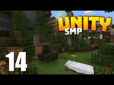 Ep 14: Getting To The Root Of The Problem | Unity SMP