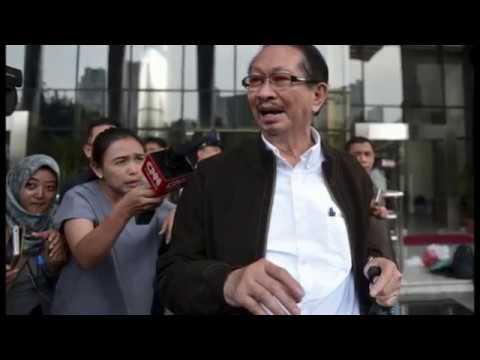 Diperiksa KPK, Taufiq Effendi Tidak Ada Bagi Bagi Uang