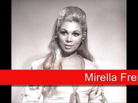Mirella Freni: Bellini  I Capuleti e i Montecchi, 'O quante volte'