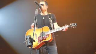 Eric Church 34 Chattanooga Lucy 34 Live A Barclay 39 S Center