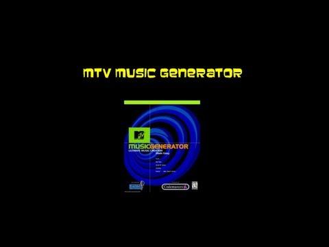 Playing Old Programs ( MTV Music Generator )
