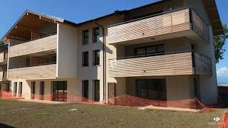 Immobilier neuf Neydens (74)