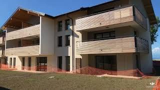 Comment acheter de l'immobilier neuf à Neydens ?