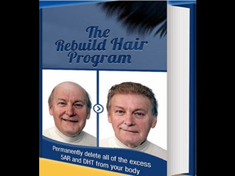 Jared Gates Hair Loss Protocol Pdf