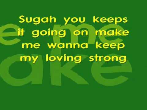 Beyonce You Are My Rock Lyrics