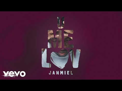 ITSJAHMIEL - U Me Luv (Official Audio)