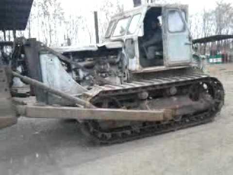S-100 Dózer
