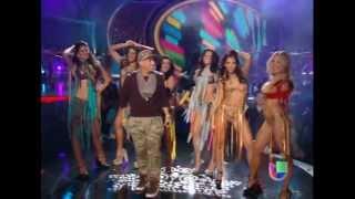 Limbo Daddy Yankee NBL