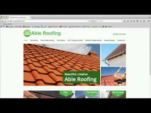Able Roofing Reviews
