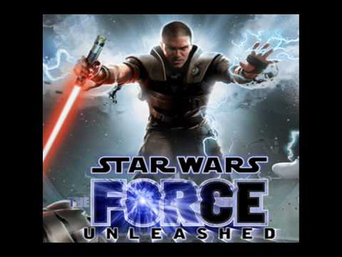 Star Wars: The Force Unleashed Music- General Kota and the Control Room