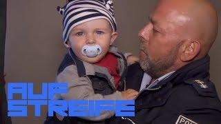 Teenie-Mutter außer Kontrolle: Wurde ihr Kind verkauft? | Auf Streife | SAT.1 TV