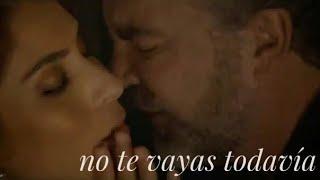 Play No Te Vayas Todavía (feat. María León)
