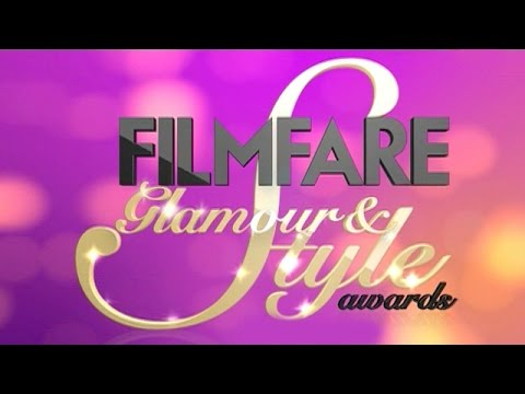 Filmfare Glamour and Style Awards 2015 | EXCLUSIVE