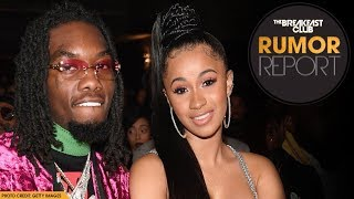 Cardi B and Offset are Engaged