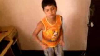 Baixar Dança Gatinho  Erick Junior