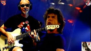 Start Me Up 98 Subtitulada Rolling Stones & RollingBilbao 2015 cover HD
