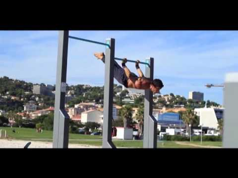 street workout bordeaux m rignac orange bleue youtube. Black Bedroom Furniture Sets. Home Design Ideas