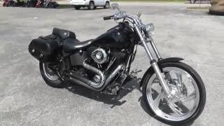 017797 - 1999 Harley Davidson Softail Night Train FXSTB - Used Motorcycle For Sale