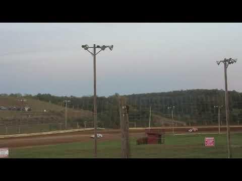 Roaring Knob Hot Mod Brian Ringer Memorial race 9-14-19