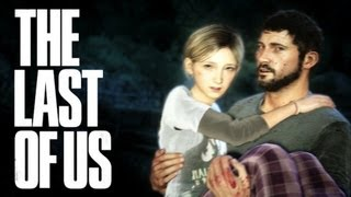 THE LAST OF US #1 - O Início (Gameplay / Playthrough Dublado e Legendado em Português PT-BR)