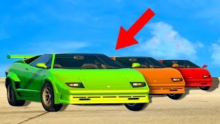 UGLIEST $1.500.000 GTA 5 DLC CAR EVER MADE! (GTA 5 DLC)