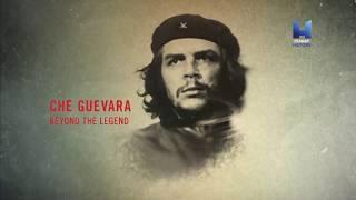 Che Guevara Efsanesi