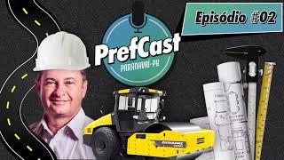 PrefCast #002 - CB U QUÊ?! - Podcast da Pref. de Paranavaí