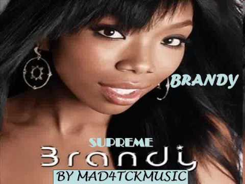brandy  supreme (w/lyrics)