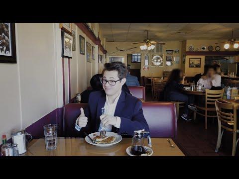 John Paciga - Pancakes (Official Lyric Video)