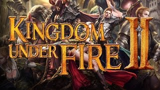 Kingdom Under Fire 2 Alpha Gameplay || Development Hell for 8+ Years?! || Part 1