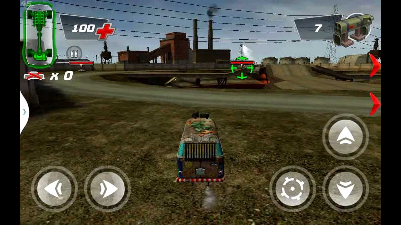 best games like gta for android
