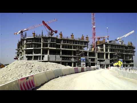 K-Form Project Al Barsha Residence by Kier Dubai LLC