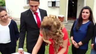 Burcu & Ömer  Söz töreni