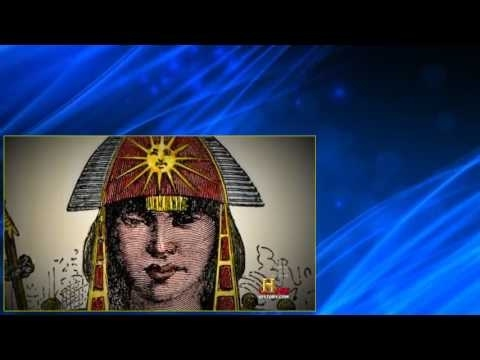 Ancient Aliens S03E06 Aliens And Ancient Engineers