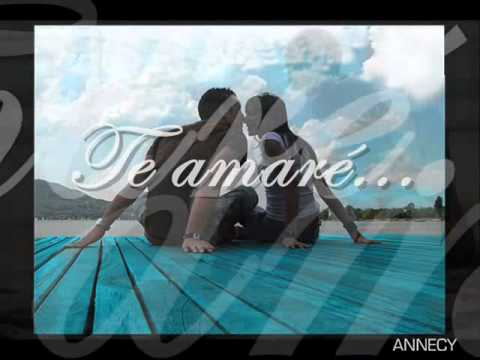 Te Amaré -  Miguel Bosé ft. Laura Pausini - Versión para Dedicar