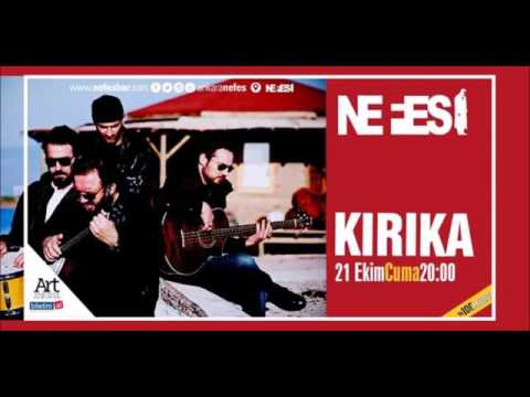 Kırıka Ankara Nefes Konseri (21.10.2016)