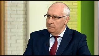 DR CEZARY MECH - WIELKA EKONOMICZNA MANIPULACJA