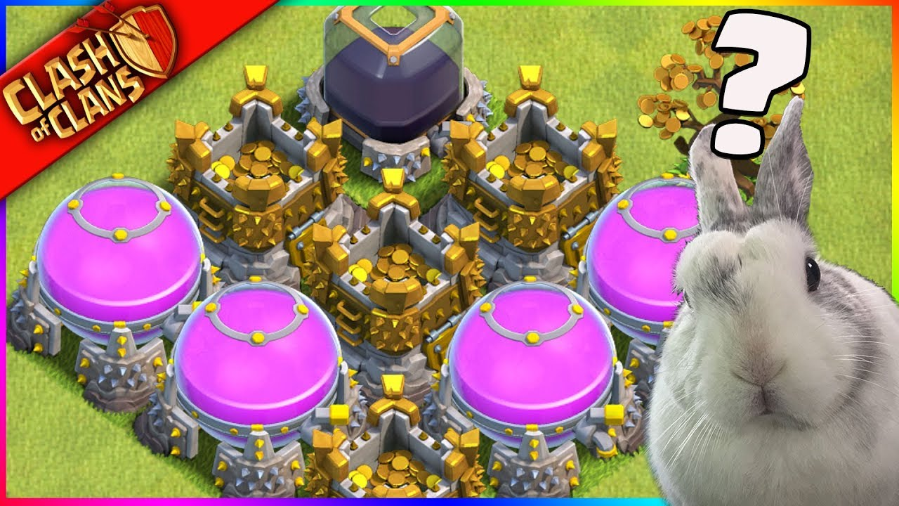 DOES THIS MAKE ME LOOK FAT? ▶️ Clash of Clans ◀️ LEGENDARY LOOTS
