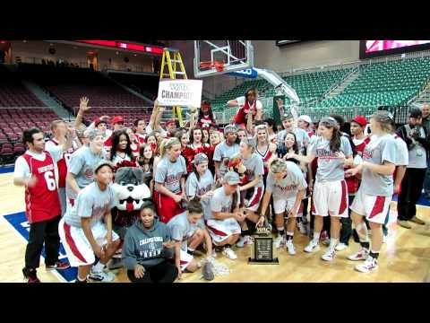 2012 WAC Tournament Champs