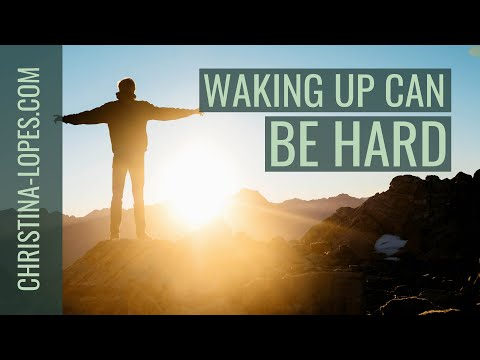What A Spiritual Awakening REALLY Looks Like